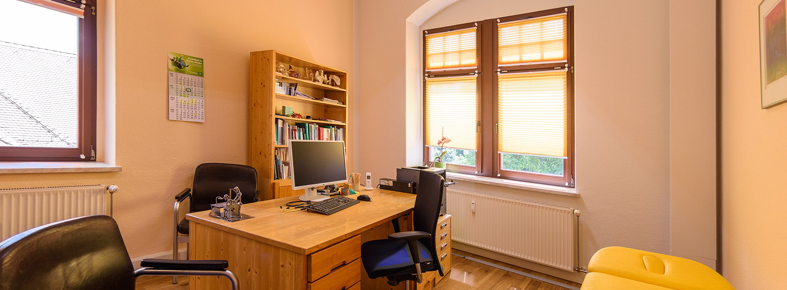 Hausarztpraxis Barthel in Dresden-Bühlau